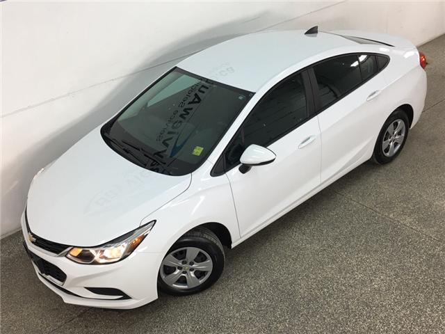 2016 Chevrolet Cruze L Manual (Stk: 33865R) in Belleville - Image 2 of 22