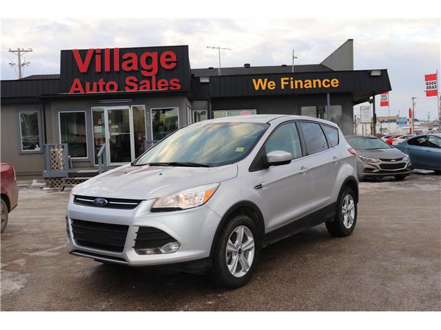 2014 Ford Escape SE (Stk: P35829) in Saskatoon - Image 1 of 30