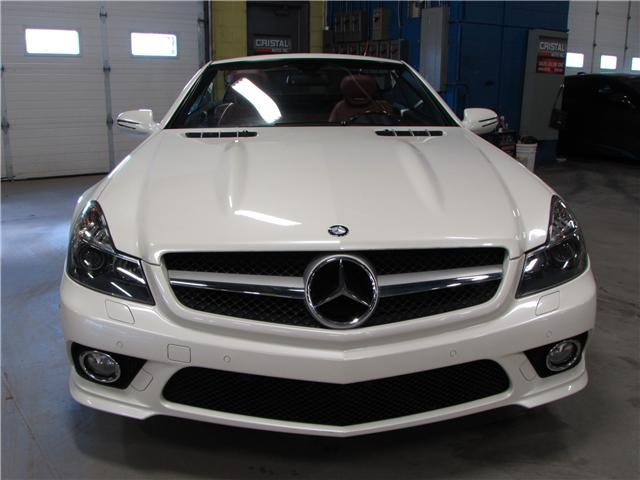 2011 Mercedes-Benz SL-Class Base (Stk: S6794) in North York - Image 3 of 23
