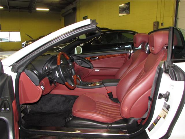 2011 Mercedes-Benz SL-Class Base (Stk: S6794) in North York - Image 5 of 23