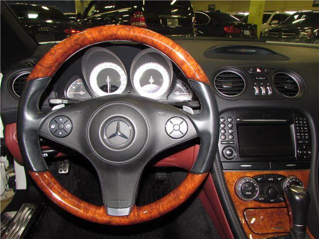 2011 Mercedes-Benz SL-Class Base (Stk: S6794) in North York - Image 14 of 23