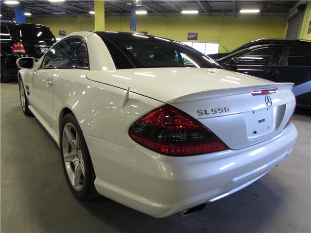 2011 Mercedes-Benz SL-Class Base (Stk: S6794) in North York - Image 23 of 23