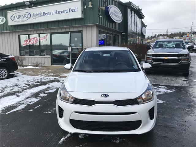 2018 Kia Rio LX+ (Stk: 10174) in Lower Sackville - Image 7 of 17