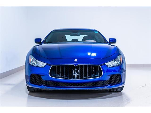 2016 Maserati Ghibli S Q4 (Stk: UC1438) in Calgary - Image 3 of 22