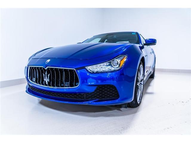 2016 Maserati Ghibli S Q4 (Stk: UC1438) in Calgary - Image 5 of 22