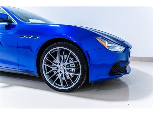 2016 Maserati Ghibli S Q4 (Stk: UC1438) in Calgary - Image 14 of 22