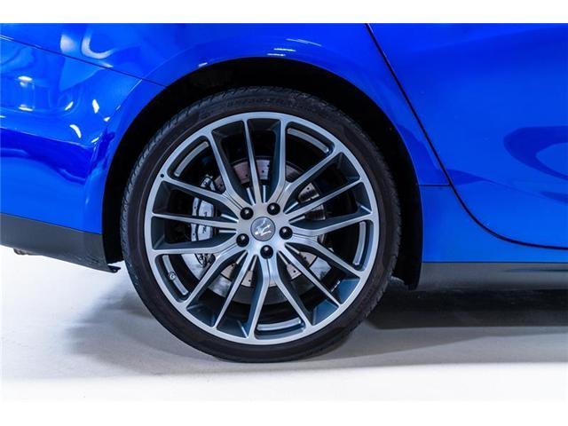 2016 Maserati Ghibli S Q4 (Stk: UC1438) in Calgary - Image 15 of 22