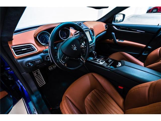 2016 Maserati Ghibli S Q4 (Stk: UC1438) in Calgary - Image 16 of 22