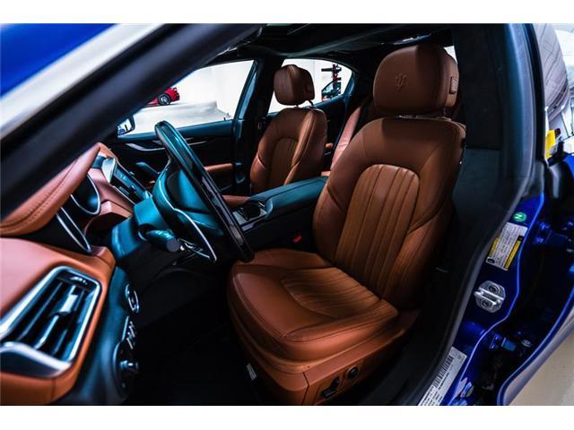 2016 Maserati Ghibli S Q4 (Stk: UC1438) in Calgary - Image 17 of 22