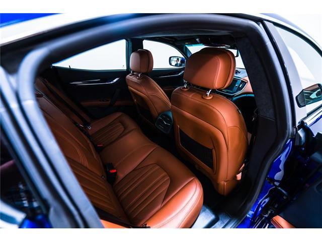 2016 Maserati Ghibli S Q4 (Stk: UC1438) in Calgary - Image 18 of 22