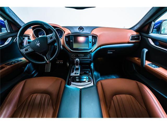 2016 Maserati Ghibli S Q4 (Stk: UC1438) in Calgary - Image 20 of 22