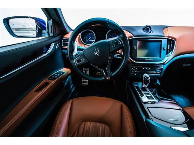 2016 Maserati Ghibli S Q4 (Stk: UC1438) in Calgary - Image 21 of 22
