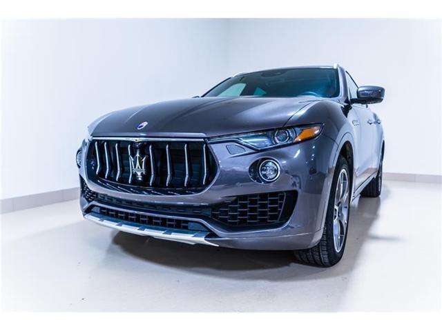 2018 Maserati Levante GranLusso (Stk: 930MC) in Calgary - Image 5 of 18