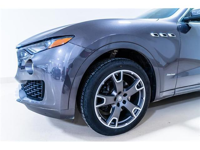 2018 Maserati Levante GranLusso (Stk: 930MC) in Calgary - Image 6 of 18