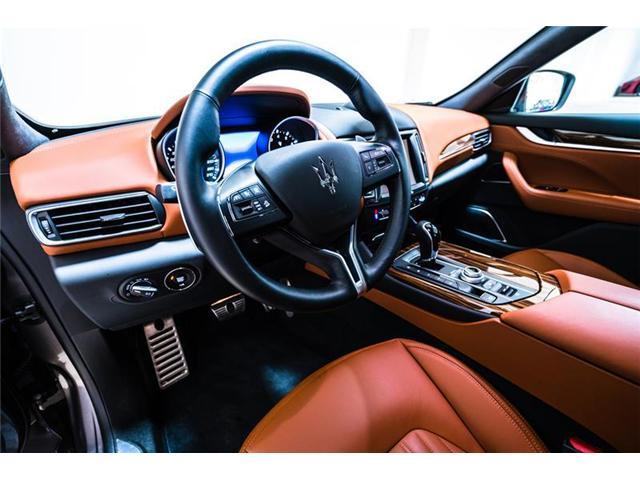 2018 Maserati Levante GranLusso (Stk: 930MC) in Calgary - Image 12 of 18
