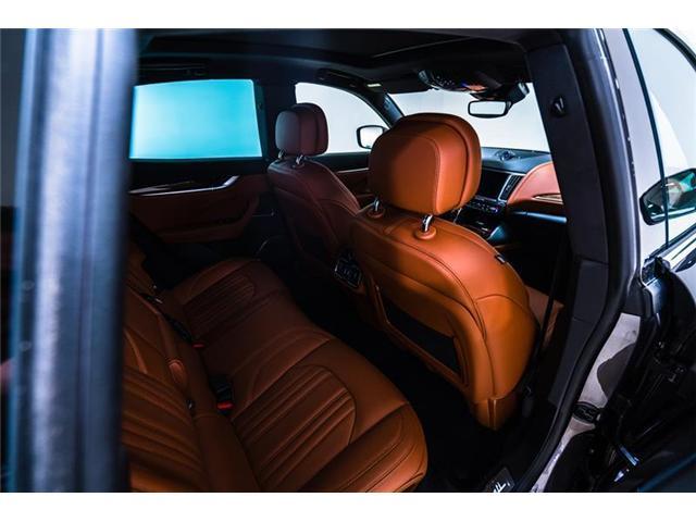 2018 Maserati Levante GranLusso (Stk: 930MC) in Calgary - Image 14 of 18