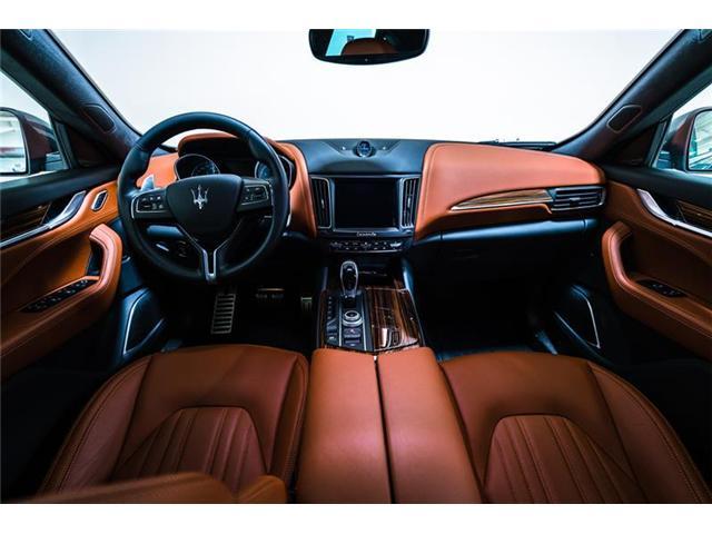 2018 Maserati Levante GranLusso (Stk: 930MC) in Calgary - Image 16 of 18