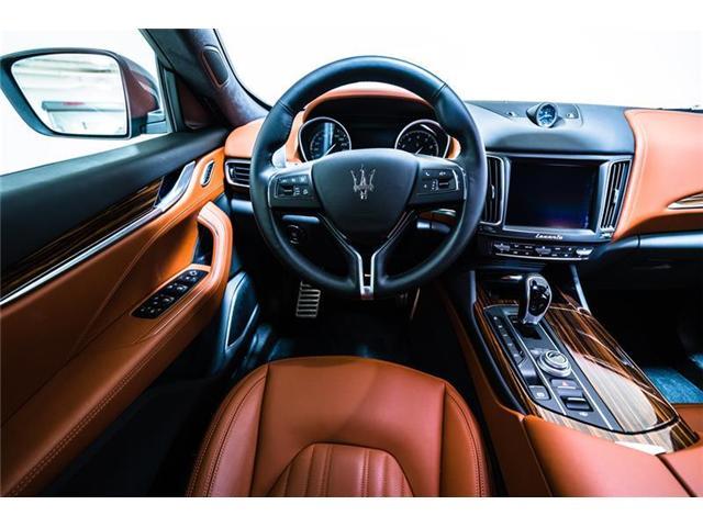 2018 Maserati Levante GranLusso (Stk: 930MC) in Calgary - Image 17 of 18
