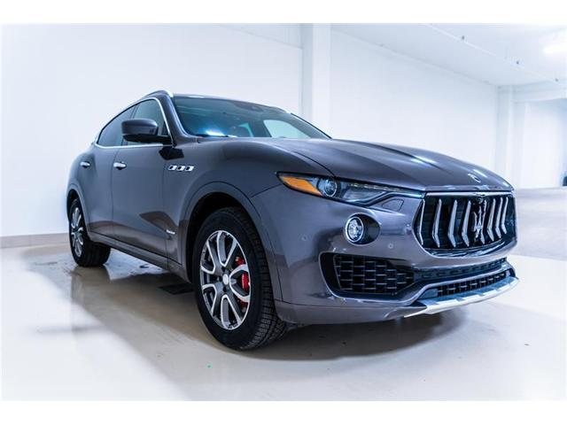 2018 Maserati Levante S GranLusso (Stk: 849MC) in Calgary - Image 1 of 18