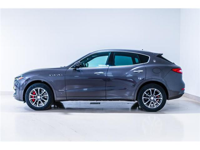 2018 Maserati Levante S GranLusso (Stk: 849MC) in Calgary - Image 2 of 18
