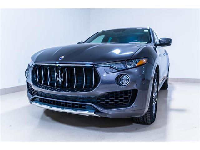 2018 Maserati Levante S GranLusso (Stk: 849MC) in Calgary - Image 4 of 18