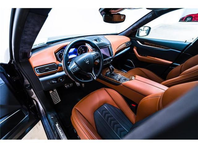 2018 Maserati Levante S GranLusso (Stk: 849MC) in Calgary - Image 10 of 18