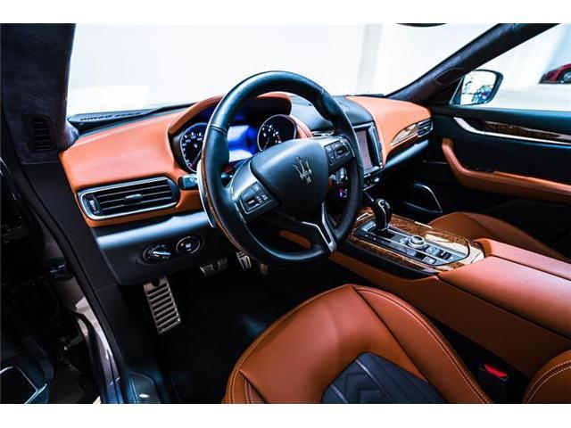 2018 Maserati Levante S GranLusso (Stk: 849MC) in Calgary - Image 11 of 18