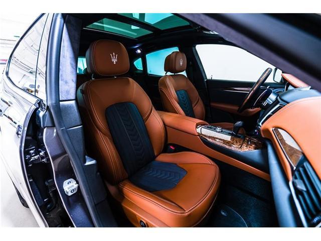 2018 Maserati Levante S GranLusso (Stk: 849MC) in Calgary - Image 14 of 18