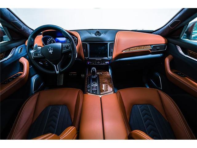 2018 Maserati Levante S GranLusso (Stk: 849MC) in Calgary - Image 16 of 18