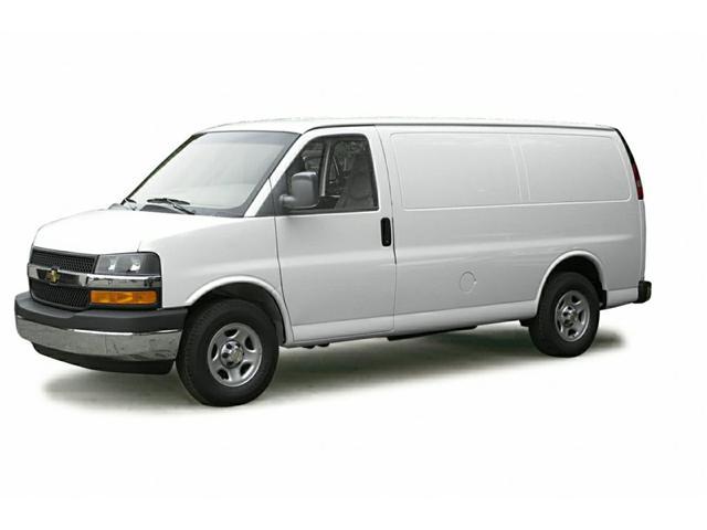 Used 2003 Chevrolet Express   - Coquitlam - Eagle Ridge Chevrolet Buick GMC