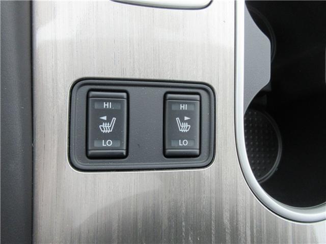 2018 Nissan Murano SL (Stk: 8104) in Okotoks - Image 10 of 24