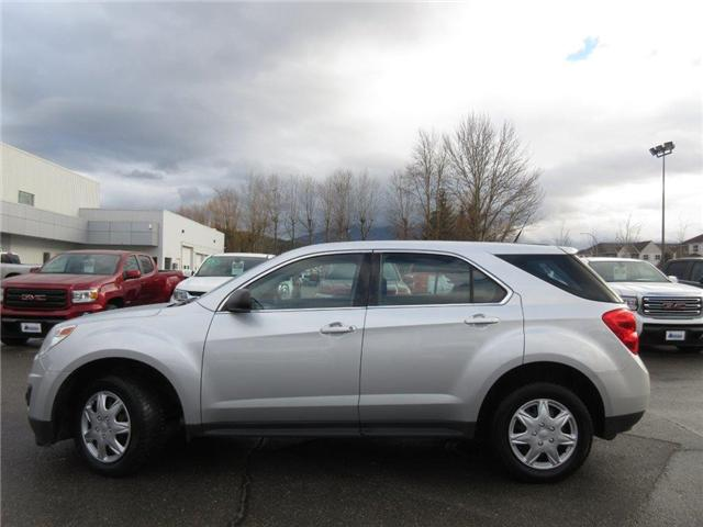 2012 Chevrolet Equinox LS (Stk: 61790A) in Cranbrook - Image 2 of 18