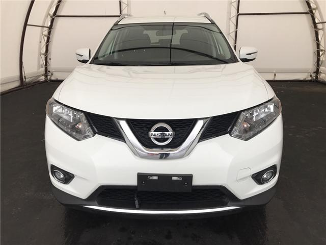 2016 Nissan Rogue  (Stk: IU1227R) in Thunder Bay - Image 2 of 15