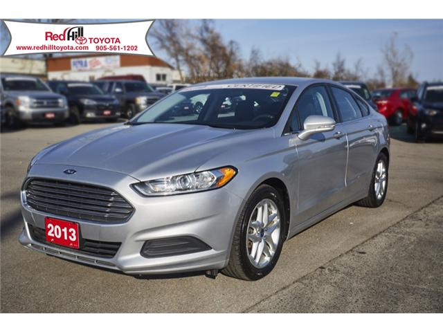 2013 Ford Fusion SE (Stk: 75270) in Hamilton - Image 1 of 18