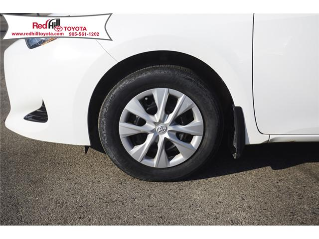 2017 Toyota Corolla CE (Stk: 53772) in Hamilton - Image 4 of 8