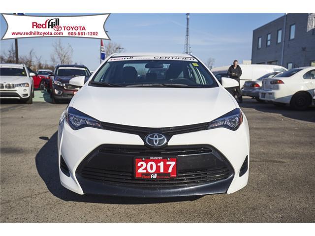2017 Toyota Corolla CE (Stk: 53772) in Hamilton - Image 5 of 8