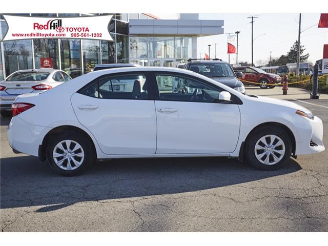 2017 Toyota Corolla CE (Stk: 53772) in Hamilton - Image 6 of 8