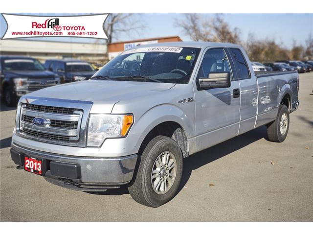 2013 Ford F-150 XLT (Stk: 74839) in Hamilton - Image 1 of 7