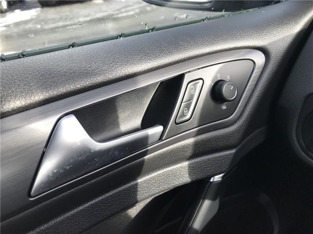 2018 Volkswagen Golf SportWagen 1.8 TSI Comfortline (Stk: 10198) in Lower Sackville - Image 14 of 21