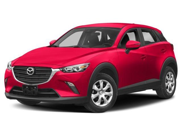 2019 Mazda CX-3 GX (Stk: 34327) in Kitchener - Image 1 of 9