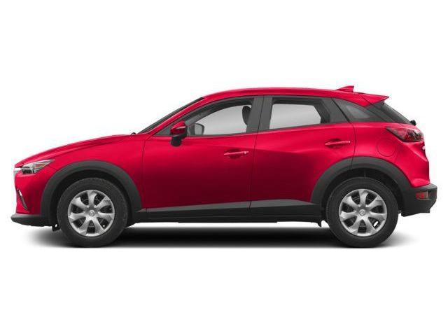 2019 Mazda CX-3 GX (Stk: 34327) in Kitchener - Image 2 of 9