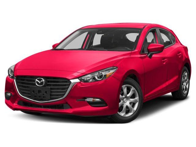 2018 Mazda Mazda3 GX (Stk: 34358) in Kitchener - Image 1 of 9
