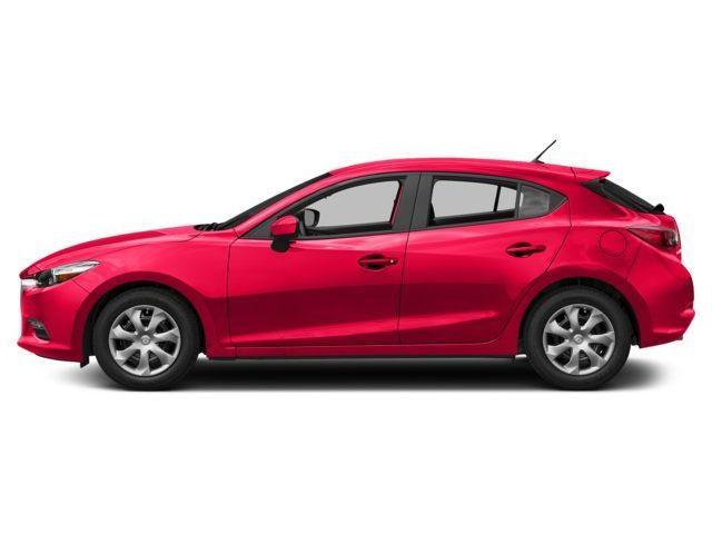 2018 Mazda Mazda3 GX (Stk: 34358) in Kitchener - Image 2 of 9