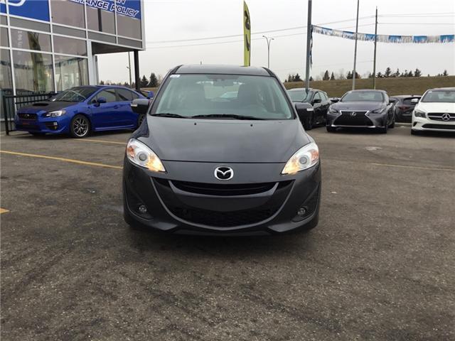 2017 Mazda Mazda5 GT (Stk: K7712) in Calgary - Image 2 of 25