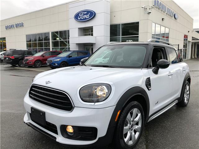2019 MINI Countryman Cooper (Stk: OP18387) in Vancouver - Image 1 of 23