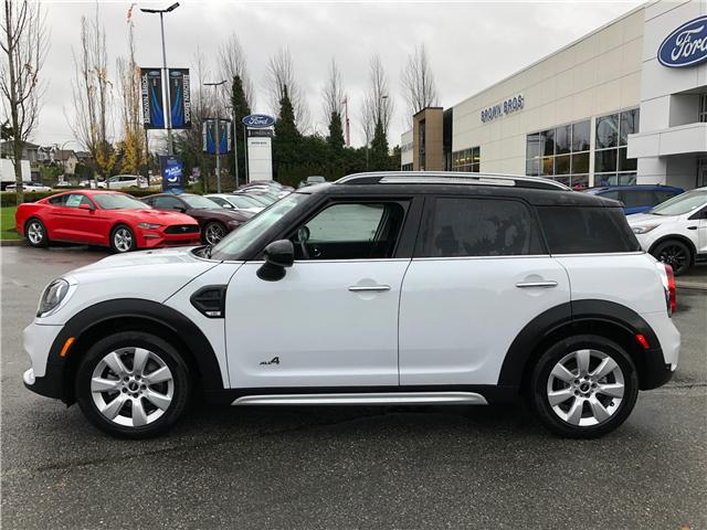 2019 MINI Countryman Cooper (Stk: OP18387) in Vancouver - Image 2 of 23