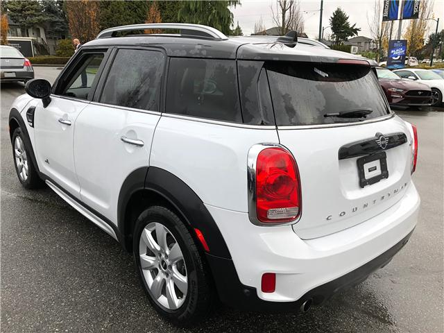 2019 MINI Countryman Cooper (Stk: OP18387) in Vancouver - Image 3 of 23