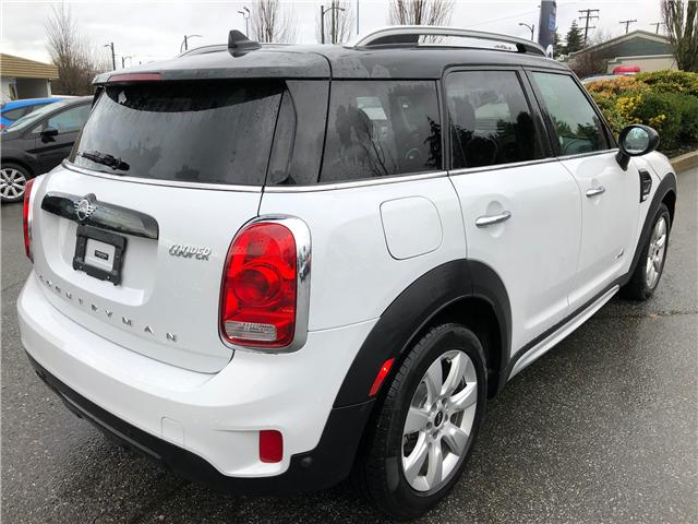 2019 MINI Countryman Cooper (Stk: OP18387) in Vancouver - Image 5 of 23