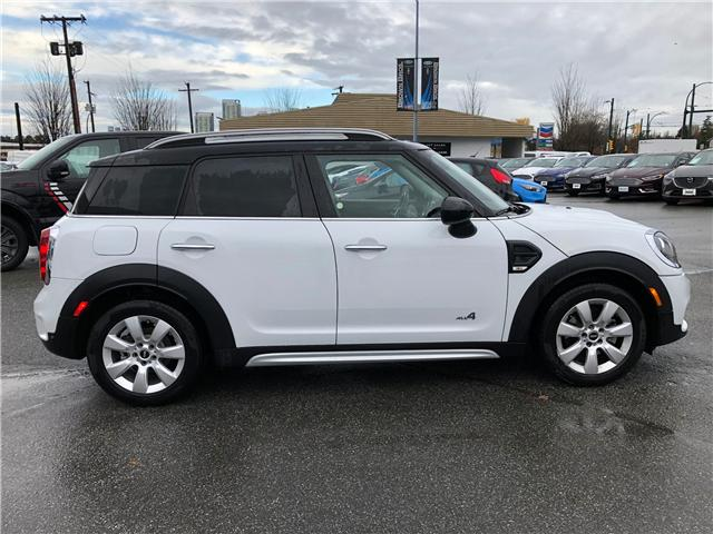 2019 MINI Countryman Cooper (Stk: OP18387) in Vancouver - Image 6 of 23