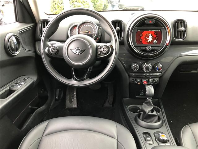2019 MINI Countryman Cooper (Stk: OP18387) in Vancouver - Image 16 of 23